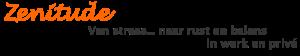 logo - zenitude