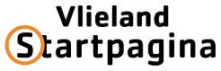 Vlieland Startpagina logo